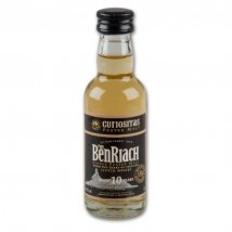 BenRiach Curiositas 10J 50ml