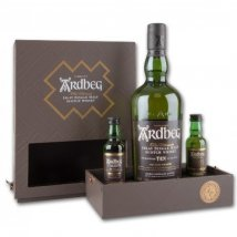 Ardbeg Exploration Pack 800ml