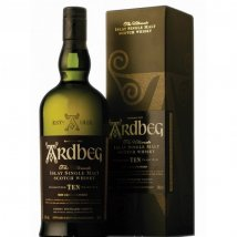 Ardbeg Ten 10J 700ml