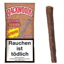 Backwoods Authentic (Aromatic)