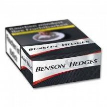 Benson & Hedges Black XL-Box (8x24)