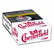 Chesterfield Red King Size Filtercigarillos 10x17
