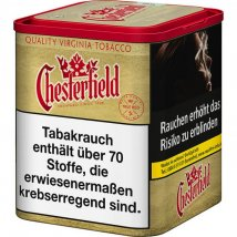 Chesterfield True Red 100g
