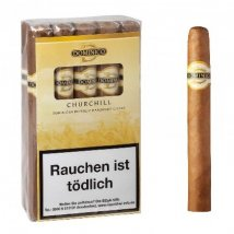 Dominico Churchill 10er