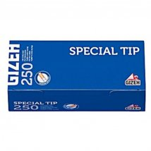 GIZEH Special Tip 250St.