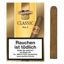Handelsgold Gold Label Classic No 1
