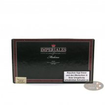 Imperiales by Leon Jimenes Short Robusto Maduro