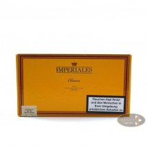 Imperiales by Leon Jimenes Short Robusto