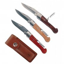 Laguiole Jagdmesser Hunting Knife