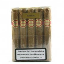 Medium Filler red Robusto Bundle