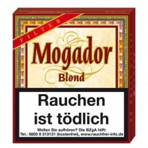 Mogador Blond Filter (Sweets)