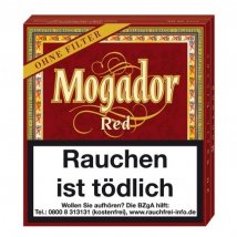Mogador Red (Sweets ohne Filter)