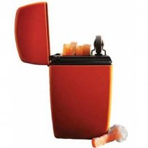 Zippo Fire Starter Kit Orange