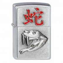 Zippo 2025 Year of the Snake 2002453