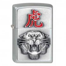 Zippo 2022 Year of the Tiger 2001676