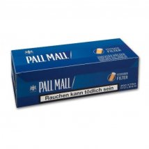 Pall Mall Xtra Smooth Taste 200St.