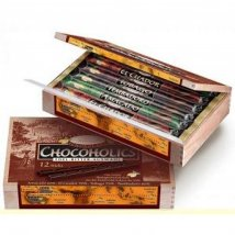 Rausch Chocoholics Edel-Bitter12 Sticks 480g