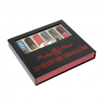 Rocky Patel Collection Deluxe Toro Tubo Selection 1x 15th...