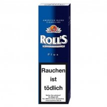 Rolls Plus Blue (Full Flavour extra)