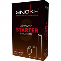 SNOKE Starter Set Tobacco 16mg