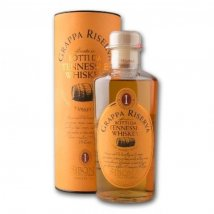 Sibona Grappa Riserva Botti da Tenessee Whiskey 500ml