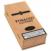 Tobacco Factory Blau Long Corona Indonesian