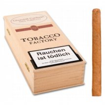 Tobacco Factory Rot Churchill Caribian