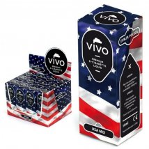 VIVO E-Liquid USA Mix 10ml