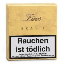 Zino Light Line Cigarillo Brasil 20 Stück