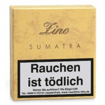 Zino Light Line Cigarillo Sumatra 20 Stück