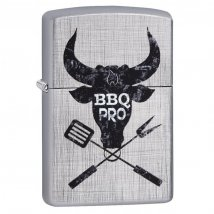 Zippo BBQ Grilling Cow 60003854