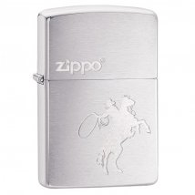 Zippo Cowboy and Horse 60003386