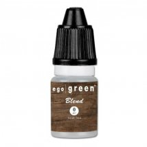 ego green Liquid Blend Tobacco 10ml