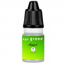 ego green Liquid Apfel 10ml