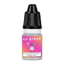 ego green Liquid Kaffee 10ml