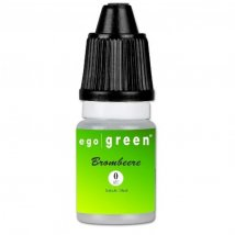 ego green Liquid Brombeere 10ml