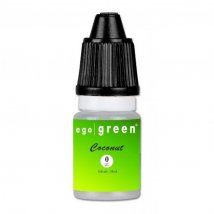 ego green Liquid Coconut 10ml
