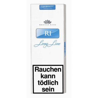 R1 Long Line by Davidoff 7,3 EURO (10x20)