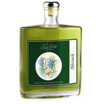 Absinth Blue Bottle Company