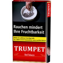 Trumpet Red (American) (38 gr.)