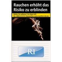R1 Blue by Davidoff 7 EURO (10x20)