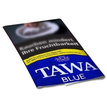 TAWA Blue (No 2 Halfzware)
