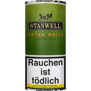 Stanwell Extra White (50 gr.)