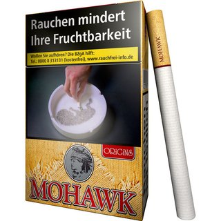 Mohawk Origins Red OP 5,6 EURO (10x20)