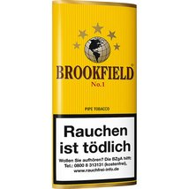Brookfield Aromatic Blend