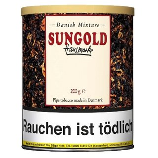 Danish Mixture Sungold (200 gr.)
