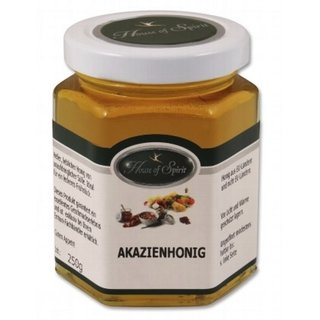 House of Spirit Akazienhonig 250g