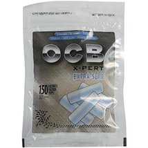 OCB X-PERT Filter Extra Slim 53mm 150er