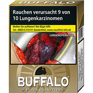 Buffalo Gold BP 5,85 EURO (8x23)