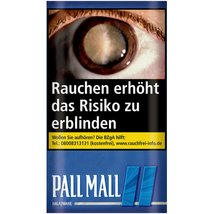 Pall Mall Roll Halfzware